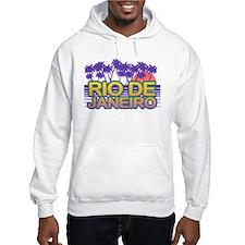 Rio De Janeiro Hoodie
