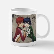 blackrosesred Mug