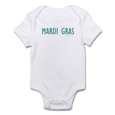 Mardi Gras - Infant Creeper