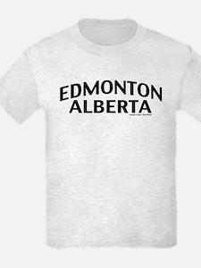 Edmonton Alberta T-Shirt