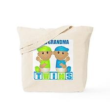 I'm A Grandma (TBB:blk) Tote Bag
