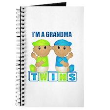 I'm A Grandma (TBB:blk) Journal