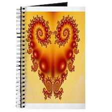 Heart Fractal Journal