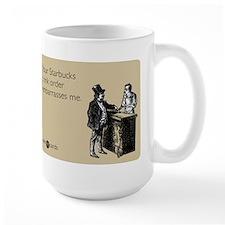 Drink Order Mug