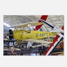 A2-60 Arrow Sport Postcards (Package of 8)