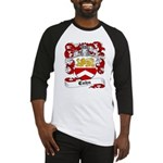Cuhn Coat of Arms Baseball Jersey
