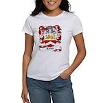 Cuhn Coat of Arms Women's T-Shirt