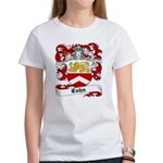 Cuhn Coat of Arms Women's T-Shirt