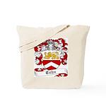 Cuhn Coat of Arms Tote Bag