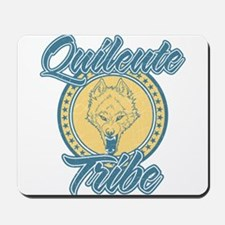 Quileute Wolfpack Mousepad