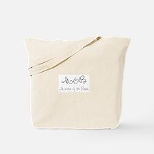 Cute Mom groom Tote Bag