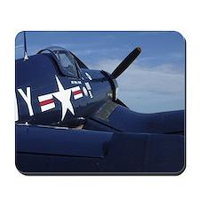 F4U Corsair Mousepad