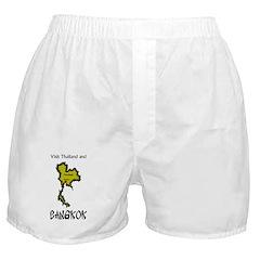 Bangkok Boxer Shorts