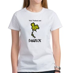 Bangkok Women's T-Shirt