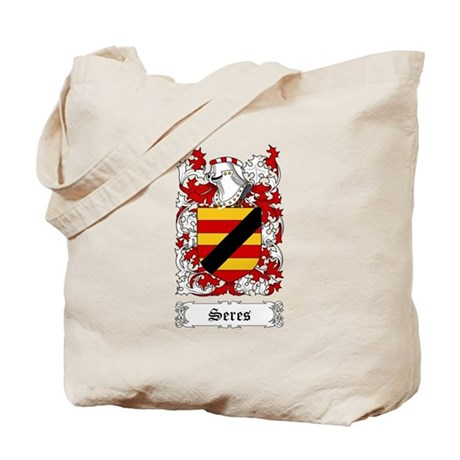 Seres Tote Bag