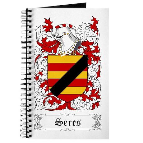 Seres Journal