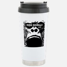 High Gorilla Radio Travel Mug