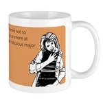 Ridiculous Major Mug