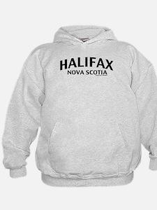 Halifax Nova Scotia Hoodie