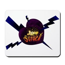 Love Struck Mousepad