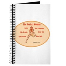 The Perfect Woman Journal