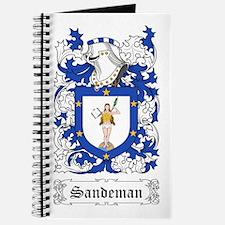 Sandeman Journal