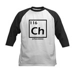 Elemental chocolate periodic table Kids Baseball J