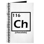 Elemental chocolate periodic table Journal