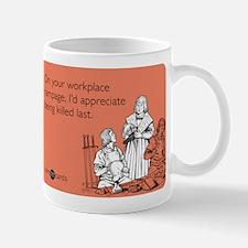 Workplace Rampage Mug