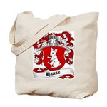 Haase Coat of Arms Tote Bag