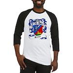Henke Coat of Arms Baseball Jersey