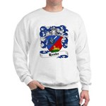 Henke Coat of Arms Sweatshirt