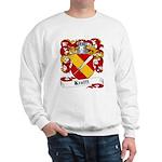 Krafft Coat of Arms Sweatshirt