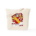 Krafft Coat of Arms Tote Bag