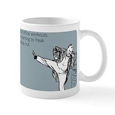 Office Workouts Mug