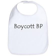Boycott BP Bib