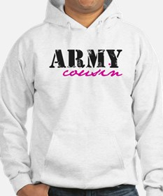 Army Cousin Hoodie