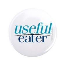 "Useful Eater 3.5"" Button"