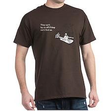 Lay Us Off T-Shirt