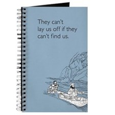Lay Us Off Journal