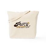 Patz Family Reunion Tote Bag