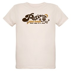 Patz Family Reunion T-Shirt