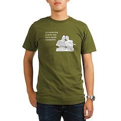 Equally Maladjusted T-Shirt