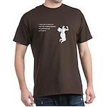 Golf Legend Dark T-Shirt
