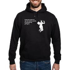 Golf Legend Hoodie (dark)