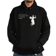 Golf Legend Hoodie