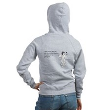 Golf Legend Women's Zip Hoodie