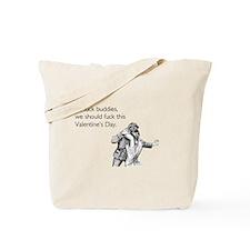 Fuck Buddies Tote Bag