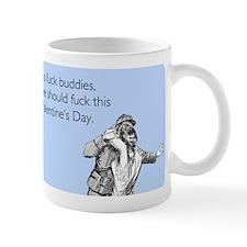 Fuck Buddies Mug