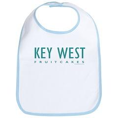 Key West Fruitcakes - Bib
